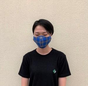 着画_タータン(正面)