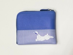 miniwallet  rabbit left